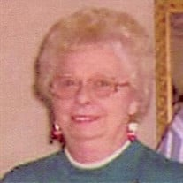 Dorothy M. McNeal