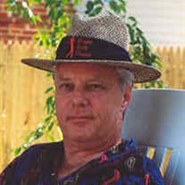 Jeffery R. Hart