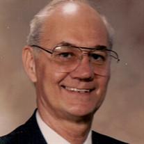 Robert Hovermale