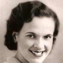Doris E. Welker