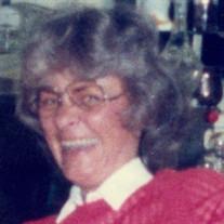 Marilyn Kay Barker