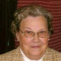 Jean Moore Marshall