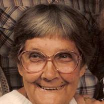 Rosemary Hoppe