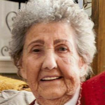 Carolyn Faye Murgaw