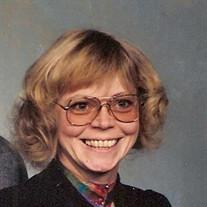 Janet Cativiela