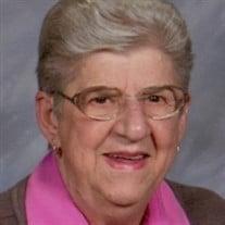 Catherine Barbara Hoffman