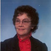 Mildred F. Branham