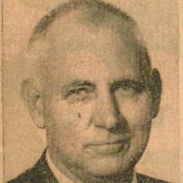 Ralph Maurice McCoy