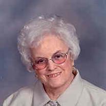 M. Nadine Eldridge