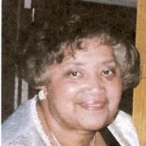 Joyce Antoinette Melton