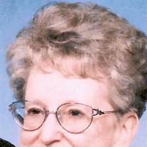 Dorothy May Lambert