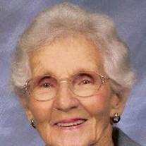 Madeline Baker Hale