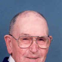 Harry P. Taylor