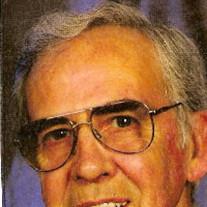 Robert Gentry Carr