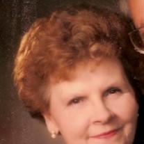 Beverly Jane Stevens