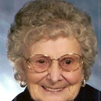 Edna Riddle Sageser