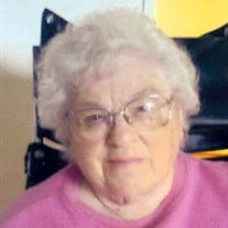Doris Marie Stanley