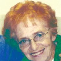 Joyce Wilkinson