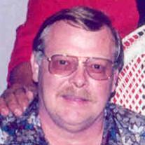 Marshall Stephen McCord