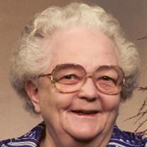 Alta Mae Hartzell
