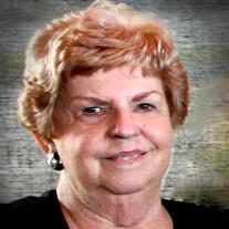 Donetta Cooke Wertz