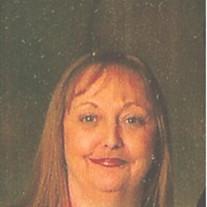 Brenda Sue Wice