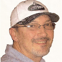 James D. Everman