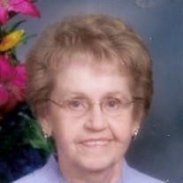 Helen Irene Garner
