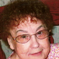 Lora A. Franks