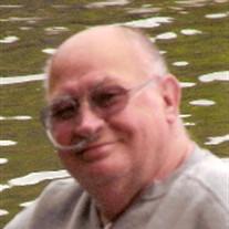 James J. Pettigrew