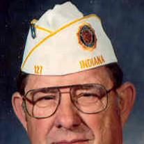 Max W. Gellinger
