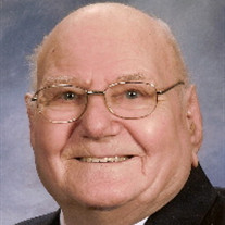 Frank I. DeWalt