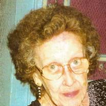 Bessie M. Patterson