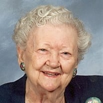 Norma Jane Weatherford