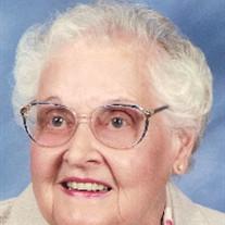 Helen Marie Ewald