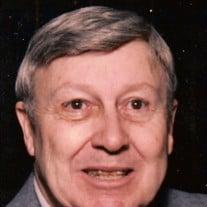Donald L. Seybert