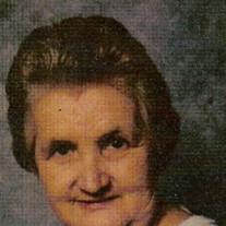 Beatrice E. Nemyer