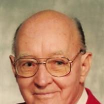 William Howard Kidd