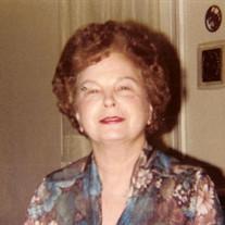 Martha L. Ervin