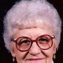 Nettie Maye Shaffer