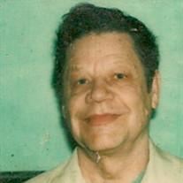 Ernest Symoens, Jr.