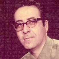 Albert A. Ricci