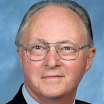 Donald W. Johns