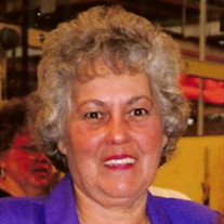 Marjorie Ann Cummins