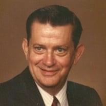 Norman Lee Robinson