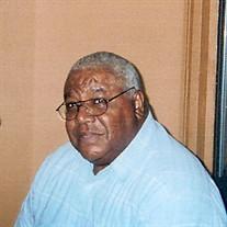 James Arby Jackson, Sr.