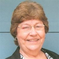 Doris Jean Chambers