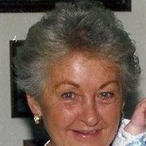 Patricia Irene Maish