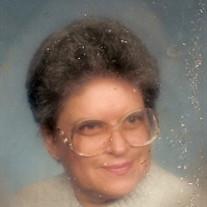 Marilyn Marie Harry