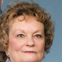 Betty J. Marion